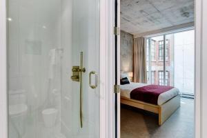 Loft4u Apartments by CorporateStays, Ferienwohnungen  Montréal - big - 110