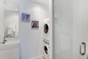 Loft4u Apartments by CorporateStays, Ferienwohnungen  Montréal - big - 109