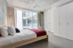 Loft4u Apartments by CorporateStays, Ferienwohnungen  Montréal - big - 103