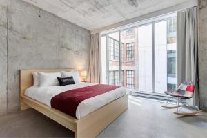 Loft4u Apartments by CorporateStays, Ferienwohnungen  Montréal - big - 102