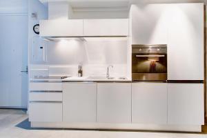 Loft4u Apartments by CorporateStays, Ferienwohnungen  Montréal - big - 113