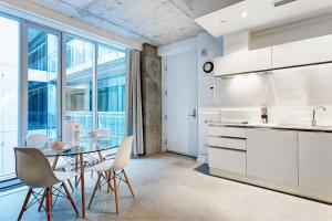 Loft4u Apartments by CorporateStays, Apartmány  Montreal - big - 112