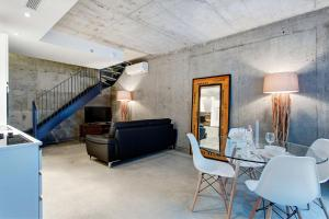 Loft4u Apartments by CorporateStays, Apartmány  Montreal - big - 99