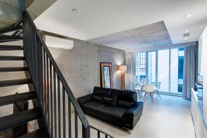 Loft4u Apartments by CorporateStays, Ferienwohnungen  Montréal - big - 114