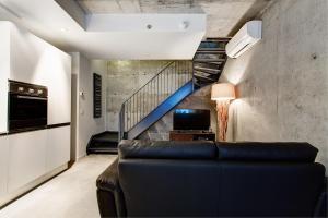 Loft4u Apartments by CorporateStays, Ferienwohnungen  Montréal - big - 115