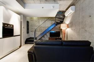 Loft4u Apartments by CorporateStays, Appartamenti  Montréal - big - 115