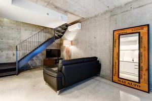 Loft4u Apartments by CorporateStays, Ferienwohnungen  Montréal - big - 116