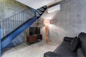 Loft4u Apartments by CorporateStays, Ferienwohnungen  Montréal - big - 117