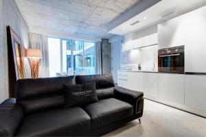 Loft4u Apartments by CorporateStays, Ferienwohnungen  Montréal - big - 118