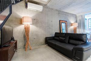 Loft4u Apartments by CorporateStays, Apartmány  Montreal - big - 119