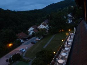 Waldschlösschen, Hotely  Bad Herrenalb - big - 27