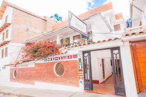 Alojamiento Soledad, Bed and breakfasts  Huaraz - big - 40