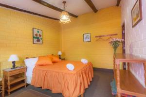 Alojamiento Soledad, Bed and breakfasts  Huaraz - big - 25