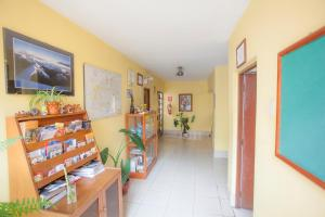 Alojamiento Soledad, Bed and breakfasts  Huaraz - big - 48
