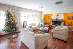 Alojamiento Soledad, Bed & Breakfast  Huaraz - big - 46
