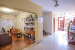 Alojamiento Soledad, Bed & Breakfast  Huaraz - big - 43