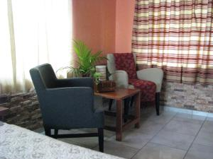 King Suite with Private Patio