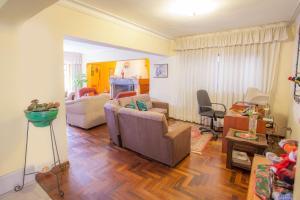 Alojamiento Soledad, Bed & Breakfast  Huaraz - big - 55