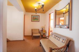 Alojamiento Soledad, Bed and Breakfasts  Huaraz - big - 59