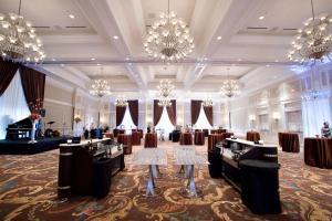 Waldorf Astoria Orlando (36 of 47)