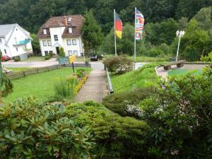 Waldschlösschen, Hotely  Bad Herrenalb - big - 34