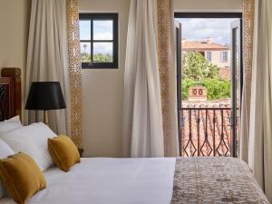 One Suite Bedroom