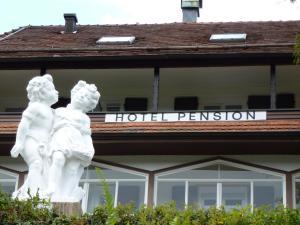 Waldschlösschen, Hotely  Bad Herrenalb - big - 46