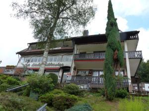 Waldschlösschen, Hotely  Bad Herrenalb - big - 45