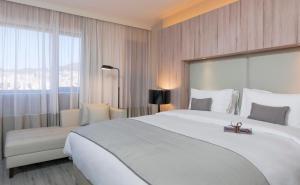 Radisson Blu Belo Horizonte Savassi, Hotely  Belo Horizonte - big - 23