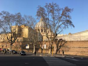 InnsideRome, Guest houses  Rome - big - 52