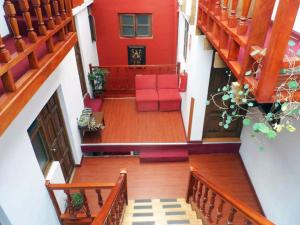 Pirwa Posada del Corregidor, Guest houses  Cusco - big - 1
