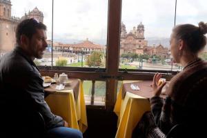 Pirwa Posada del Corregidor, Guest houses  Cusco - big - 30