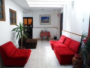 Pirwa Posada del Corregidor, Guest houses  Cusco - big - 35