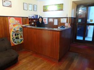 Pirwa Posada del Corregidor, Guest houses  Cusco - big - 32