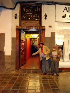 Pirwa Posada del Corregidor, Guest houses  Cusco - big - 33