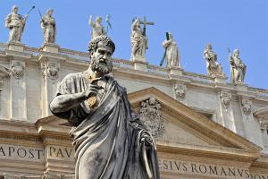 InnsideRome, Guest houses  Rome - big - 56