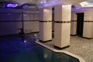 Hotel Arca lui Noe, Hotel  Sinaia - big - 57