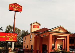 Palace Inn Bacliff, Motely  Bacliff - big - 1