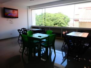 Backpacker Bar&Suites, Hostelek  Santa Cruz de la Sierra - big - 29