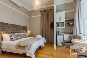 Bonne Esperance Studio Apartments, Apartmány  Stellenbosch - big - 30