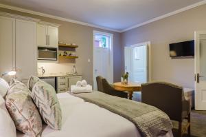 Bonne Esperance Studio Apartments, Apartmány  Stellenbosch - big - 32
