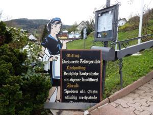 Waldschlösschen, Hotely  Bad Herrenalb - big - 50