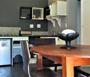 Апартаменты с кухнями