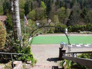 Waldschlösschen, Hotely  Bad Herrenalb - big - 52