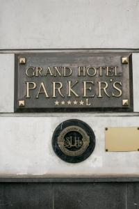 Grand Hotel Parker's (16 of 70)