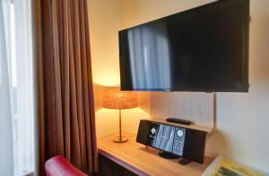 Hotel Sonneninsel Fehmarn, Отели  Fehmarn - big - 18