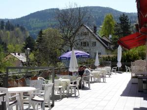 Waldschlösschen, Hotely  Bad Herrenalb - big - 53