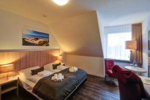 Hotel Sonneninsel Fehmarn, Отели  Fehmarn - big - 19