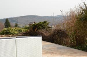 Bergpanorama Ruhla, Apartments  Ruhla - big - 38