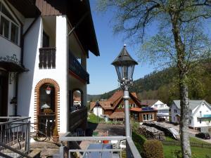 Waldschlösschen, Hotely  Bad Herrenalb - big - 11